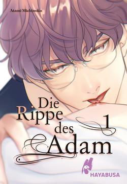 Die Rippe des Adam 1 von Hesse,  Diana, Michinoku,  Atami