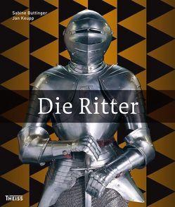 Die Ritter von Buttinger,  Sabine, Keupp,  Jan