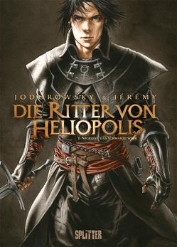 Die Ritter von Heliopolis. Band 1 von Jérémy, Jodorowsky,  Alexandro