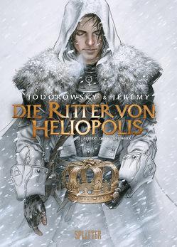 Die Ritter von Heliopolis. Band 2 von Jérémy, Jodorowsky,  Alexandro