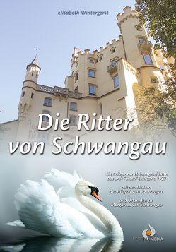 Die Ritter von Schangau von Wintergerst,  Elisabeth