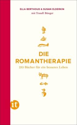 Die Romantherapie von Berthoud,  Ella, Elderkin,  Susan