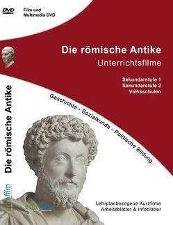 Die römische Antike von Dobat,  Erik, Walkshofer,  Sandra