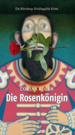 Die Rosenkönigin von Kölln,  Corina