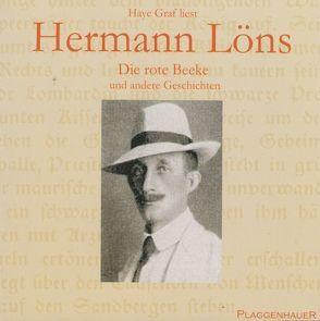 Die rote Beeke und andere Geschichten von Graf,  Haye, Löns,  Hermann