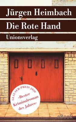 Die Rote Hand von Heimbach,  Jürgen