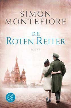 Die roten Reiter von Montefiore,  Simon, Timmermann,  Klaus, Wasel,  Ulrike