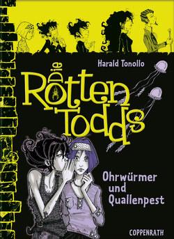 Die Rottentodds – Band 4 von Miller,  Carla, Tonollo,  Harald