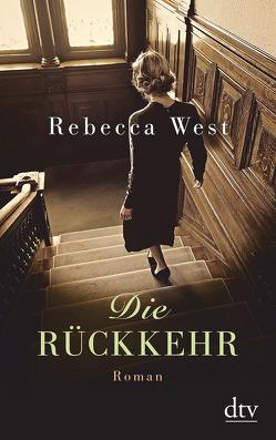 Die Rückkehr von Mümmler,  Britta, West,  Rebecca