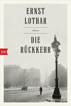 Die Rückkehr von Lothar,  Ernst