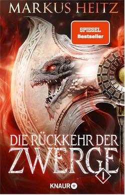 Die Rückkehr der Zwerge 1 von Heitz,  Markus