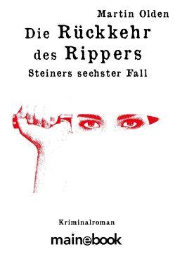 Die Rückkehr des Rippers von Olden,  Martin