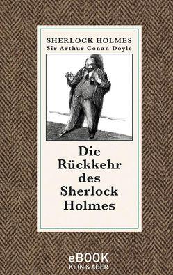 Die Rückkehr des Sherlock Holmes von Doyle,  Sir Arthur Conan, Schmitz,  Werner
