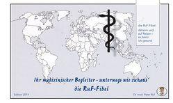 Die RuF-Fibel von Ruf,  Peter