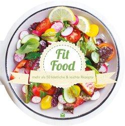 Die runden Bücher: Fit Food von Bardi,  Carla