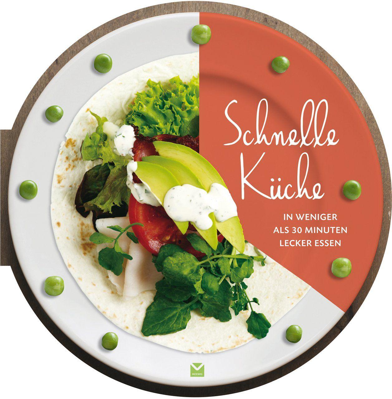 moewig - ein label der edel entertainment gmbh: alle bücher und publi - 30 Minuten Küche