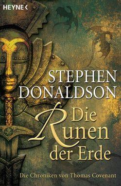 Die Runen der Erde von Bergner,  Wulf, Ciruelo, Donaldson,  Stephen R., Evers,  Momo