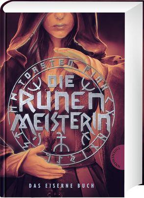Die Runenmeisterin von Fink,  Torsten, Meinzold,  Maximilian