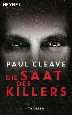 Die Saat des Killers von Cleave,  Paul, Kreutzer,  Anke