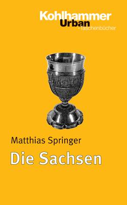 Die Sachsen von Springer,  Matthias