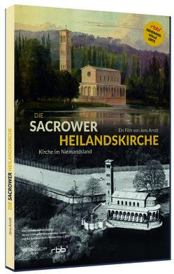 Die Sacrower Heilandskirche von filmwerte GmbH, Jens,  Arndt