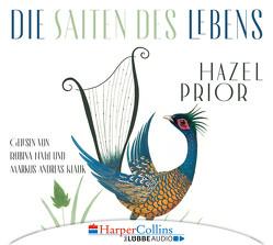 Die Saiten des Lebens von Fischer,  Andrea, Nath,  Rubina, Prior,  Hazel