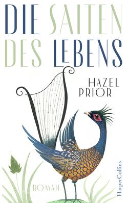Die Saiten des Lebens von Fischer,  Andrea, Prior,  Hazel