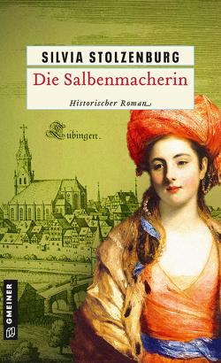 Die Salbenmacherin von Stolzenburg,  Silvia