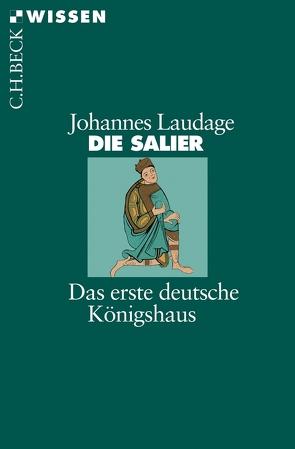 Die Salier von Laudage,  Johannes