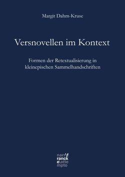 Die Sammlung als Kontext von Dahm-Kruse,  Margit
