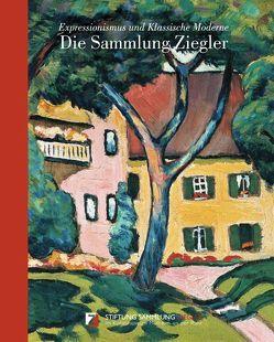 Die Sammlung Ziegler von Kuhlemann,  Michael, Sammlung Ziegler im Kunstmuseum Mülheim an der Ruhr,  Stiftung