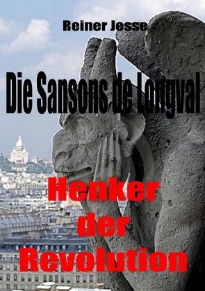DIE SANSONS de LONGVAL von Dr. med. Jesse,  Reiner