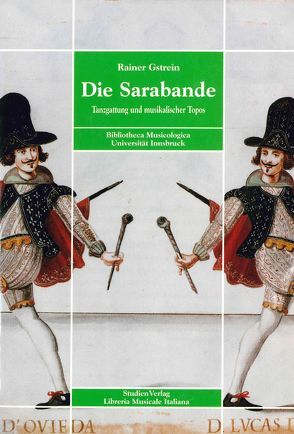 Die Sarabande von Gstrein,  Rainer