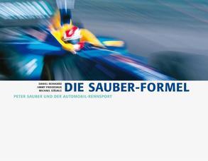 Die Sauber-Formel von Stäuble,  Michael