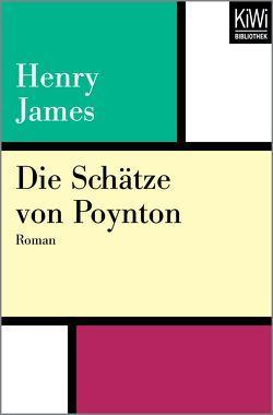 Die Schätze von Poynton von James,  Henry, Peterich,  Werner