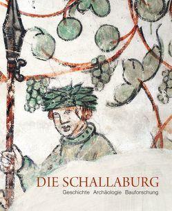 Die Schallaburg von Aichinger-Rosenberger,  Peter