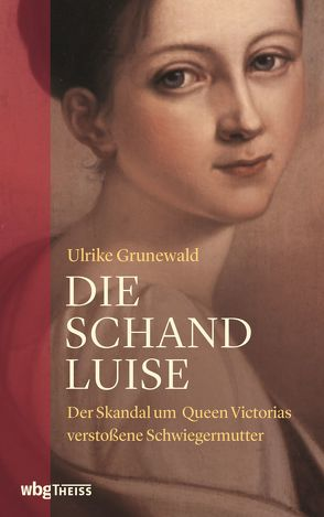 Die Schand-Luise von Grunewald,  Ulrike