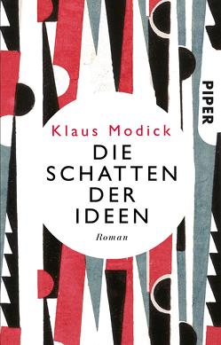 Die Schatten der Ideen von Modick,  Klaus