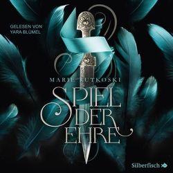 Die Schatten von Valoria 2: Spiel der Ehre von Blümel,  Yara, Imgrund,  Barbara, Rutkoski,  Marie