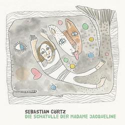 Die Schatulle der Mdame Jacqueline von Görtz,  Sebastian