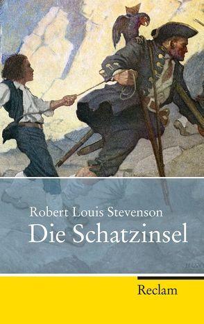 Die Schatzinsel von Bossier,  Ulrich, Niederhoff,  Burkhard, Stevenson,  Robert Louis