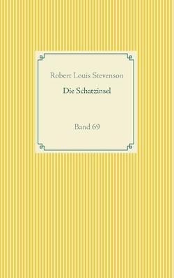 Die Schatzinsel von Stevenson,  Robert Louis