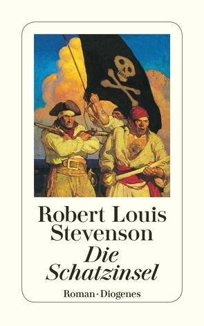 Die Schatzinsel von Hilferding,  Rose, Stevenson,  Robert Louis