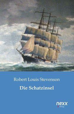 Die Schatzinsel von Conrad,  Heinrich, Stevenson,  Robert Louis