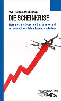 Die Scheinkrise von Bourcarde,  Kay, Herzmann,  Dr. Karsten