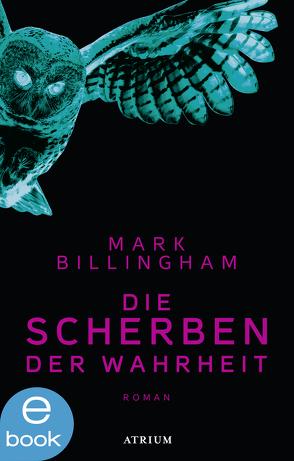 Die Scherben der Wahrheit von Billingham,  Mark, Bruckmaier,  Isabella