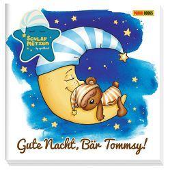 Die Schlafmützen: Gute Nacht, Bär Tommsy!