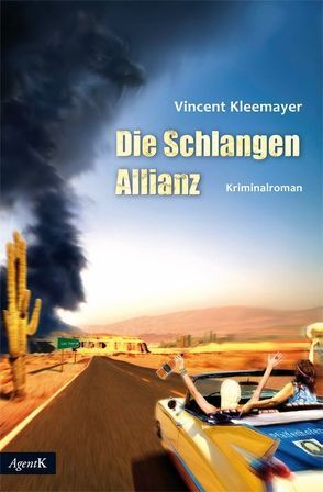Die Schlangen-Allianz von Kleemayer,  Vincent