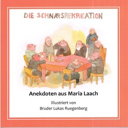 Die Schnapsrekreation von Lukas,  Ruegenberg, Ohlerth,  Winfried