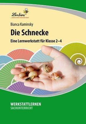 Die Schnecke von Kaminsky,  Bianca